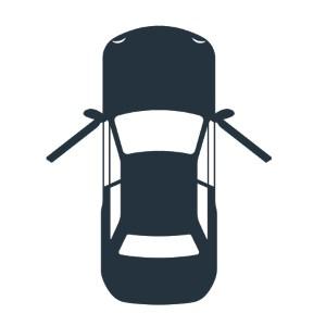CAR BODY REPAIRS icon