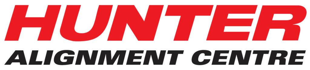 HUNTER ALIGNMENT CENTRE logo