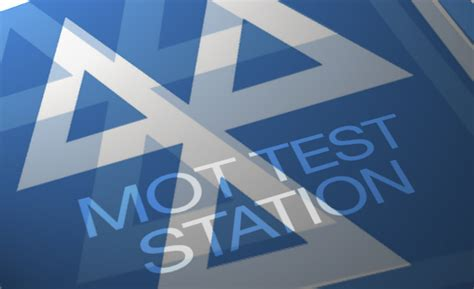 MOT Ponypool test station image