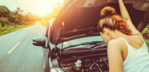 Summer Car Problems