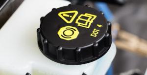Check Your Brake Fluids