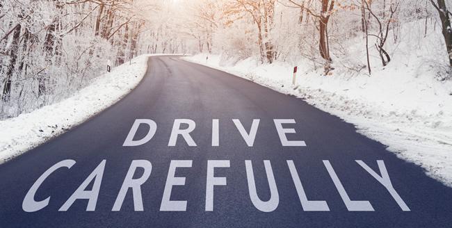 Safe Driving Tips Pontypool