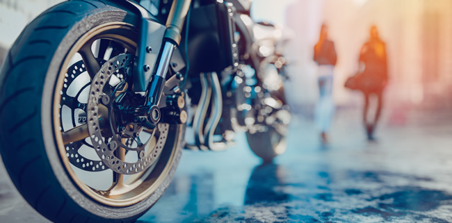 When To Replace Motorcycle Tyres